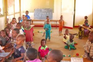Silango School
